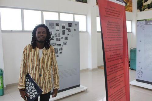 """intercmbista%20africano - Palestra com pesquisadores chama atenção de estudantes e entusiastas dos """"sistemas complexos"""""""