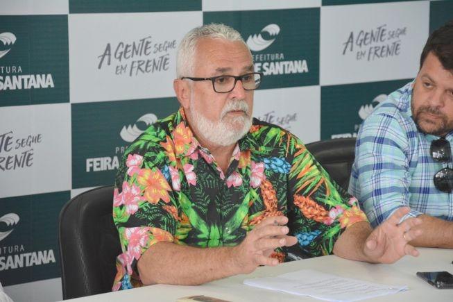 PMFS - Prefeitura Municipal de Feira de Santana