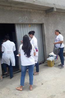 Inquerito%20e%20bloqueio%20vacinal - Feira de Santana confirma primeiro caso de sarampo após 21 anos